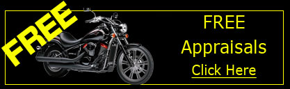 Free Motorcycle Appraisals
