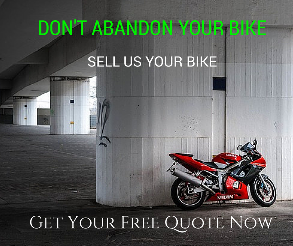 Indiana Motorcycle Buying Quote