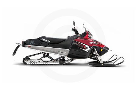 Polaris 600 LX