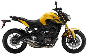 2015 Yamaha FZ -07