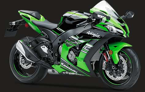 We Buy Used Kawasaki Ninja Zx 10r Motorcycle