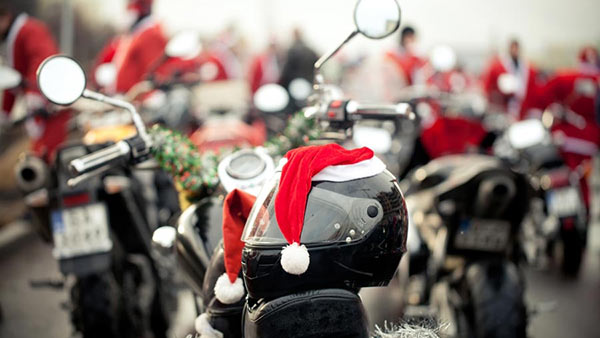 Quick Holiday Cash For Motorcycles