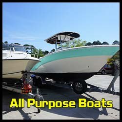 All Purpose Boats