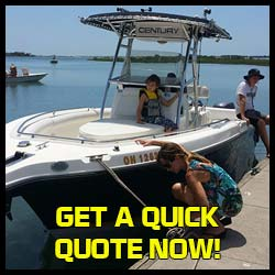 Crestliner Fishing Boats Quote