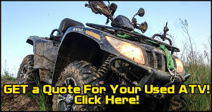 Get a Quote for your ATV!