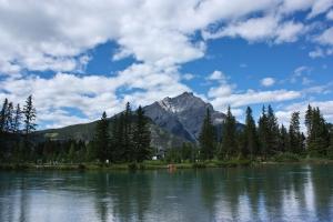 Rocky Mountain Riding