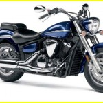 Yamaha V Star Cruiser