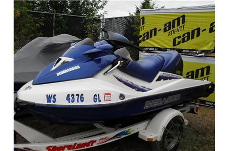 Watercraft Vehicle