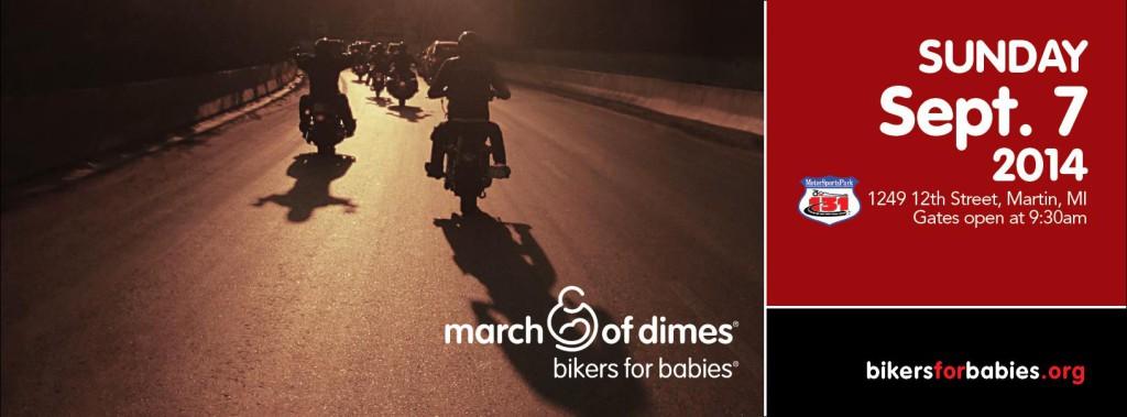 Bikers for Babies