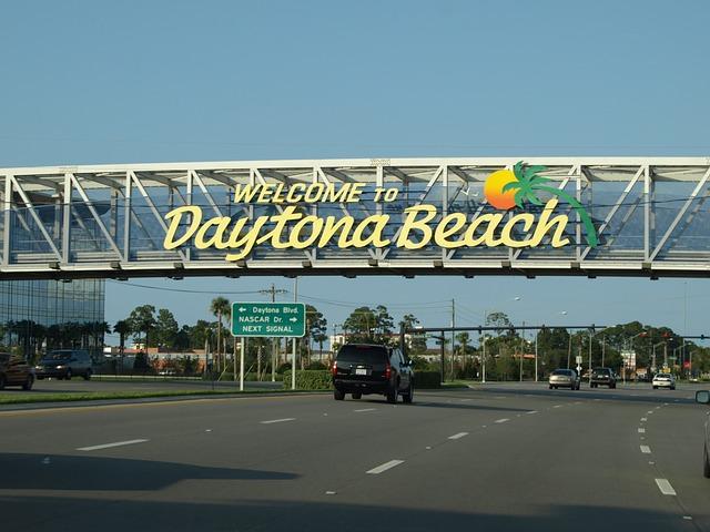 2015 Bike Week in Daytona Florida