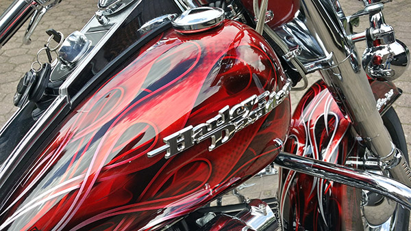 Used Motorcycles in New York