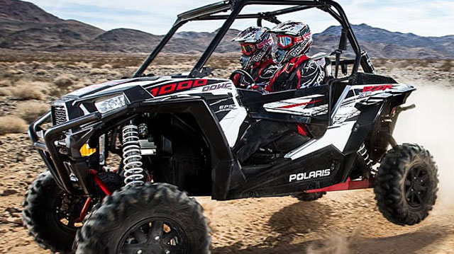 We Buy Used Polaris Rzr Atvs At Sell Us Your Bike