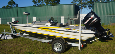 sell Triton fishing boats