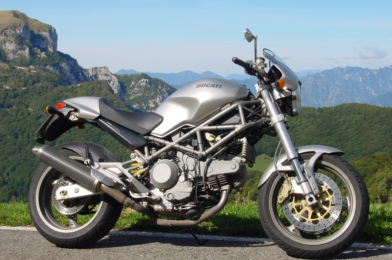 Are You Selling A Used Motorcycle In Massachusetts?