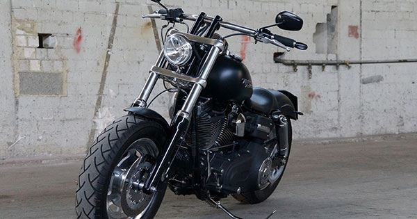 Get the Most Cash When Selling a Motorcycle!