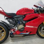 Ducati Corse Pinagle Sport Bikes