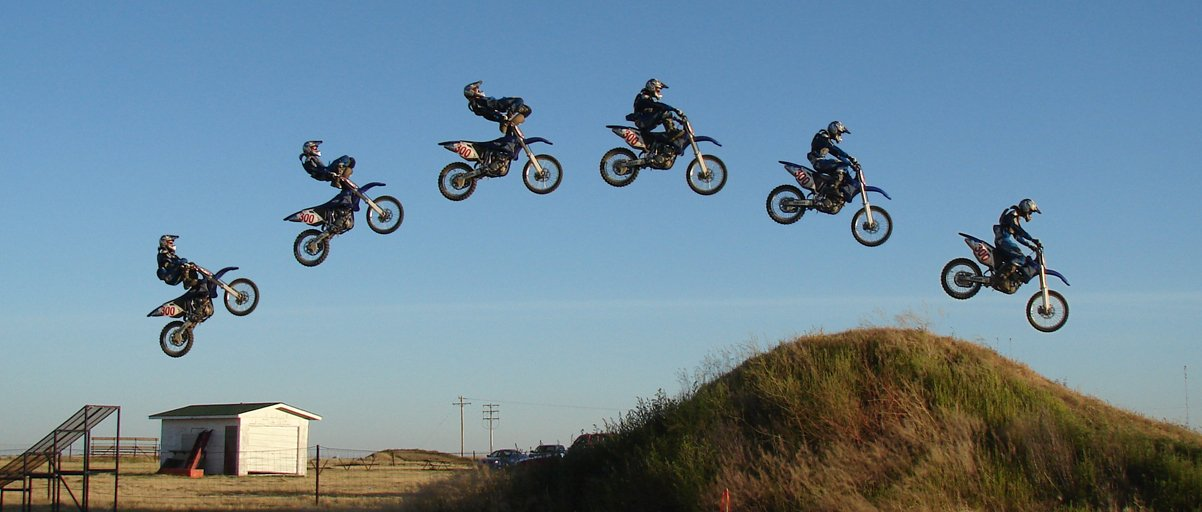 Places That Buy Dirt Bikes All Year Long