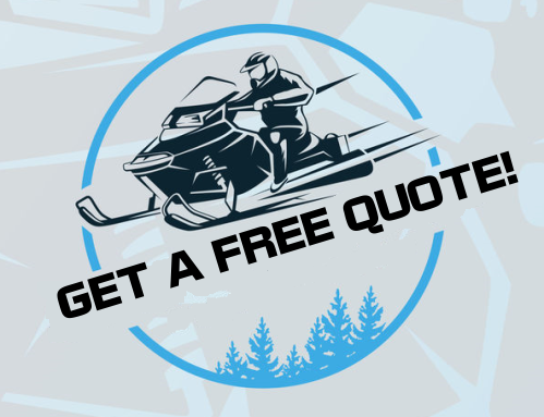 free quote to buy snowmobile
